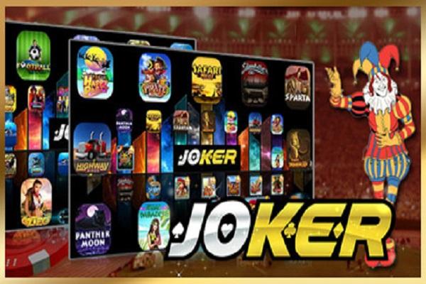 Permainan Slot Joker123 Yang Paling Banyak Disukai
