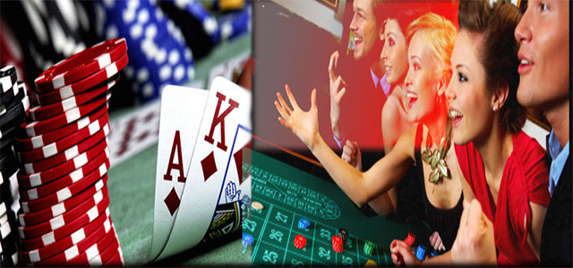 Agen Judi Casino Joker123 Minimum Bet 1000
