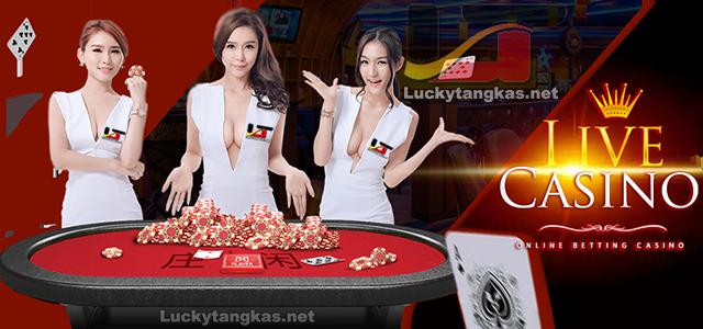 Aturan Bermain Judi Casino Dragon Tiger Online
