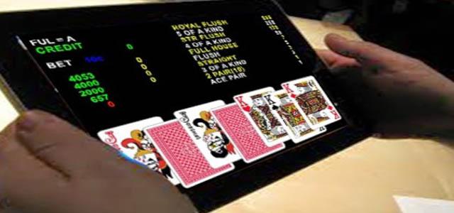 Cara Bermain Game Bola Tangkas Kartu Poker di Hp Android