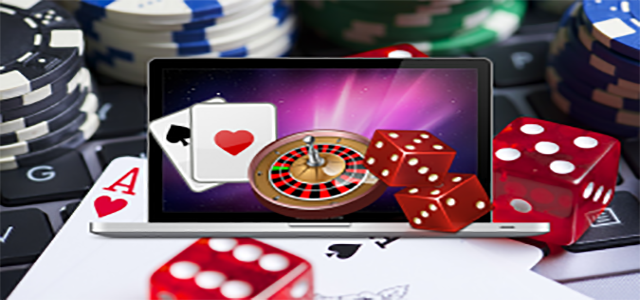 Kriteria Agen Judi Casino Roulette Online Yang Palsu