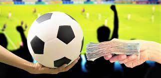 judi sepak bola