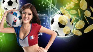 Deposit Dana Langsung Dalam Taruhan Piala Euro 2021